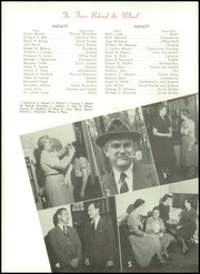 Page 14, 1951 Edition, Ridley Park High School - Retrospect Yearbook (Ridley Park, PA) online yearbook collection