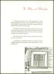 Page 9, 1951 Edition, Ridley Park High School - Retrospect Yearbook (Ridley Park, PA) online yearbook collection