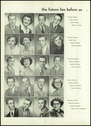 Page 12, 1952 Edition, Redbank Valley High School - Vallis Yearbook (New Bethlehem, PA) online yearbook collection