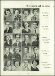Page 14, 1952 Edition, Redbank Valley High School - Vallis Yearbook (New Bethlehem, PA) online yearbook collection