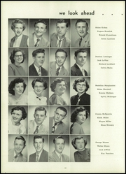 Page 16, 1952 Edition, Redbank Valley High School - Vallis Yearbook (New Bethlehem, PA) online yearbook collection