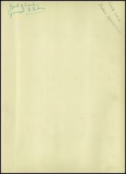 Page 3, 1952 Edition, Redbank Valley High School - Vallis Yearbook (New Bethlehem, PA) online yearbook collection