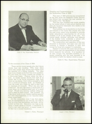 Page 14, 1958 Edition, Redbank Valley High School - Vallis Yearbook (New Bethlehem, PA) online yearbook collection
