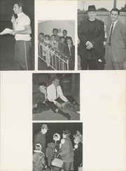 Page 11, 1970 Edition, Trinity High School - Green and White Yearbook (Camp Hill, PA) online yearbook collection