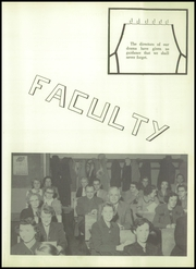 Page 11, 1954 Edition, Newport High School - Blunita Yearbook (Newport, PA) online yearbook collection