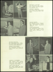 Page 12, 1954 Edition, Newport High School - Blunita Yearbook (Newport, PA) online yearbook collection