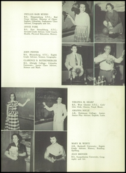 Page 13, 1954 Edition, Newport High School - Blunita Yearbook (Newport, PA) online yearbook collection