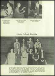 Page 14, 1954 Edition, Newport High School - Blunita Yearbook (Newport, PA) online yearbook collection