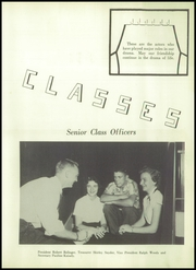 Page 15, 1954 Edition, Newport High School - Blunita Yearbook (Newport, PA) online yearbook collection