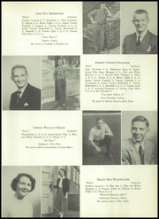 Page 17, 1954 Edition, Newport High School - Blunita Yearbook (Newport, PA) online yearbook collection