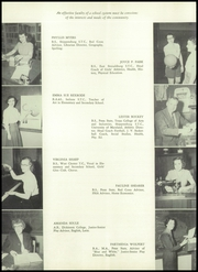 Page 10, 1955 Edition, Newport High School - Blunita Yearbook (Newport, PA) online yearbook collection