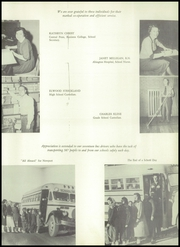 Page 11, 1955 Edition, Newport High School - Blunita Yearbook (Newport, PA) online yearbook collection