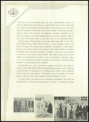 Page 6, 1955 Edition, Newport High School - Blunita Yearbook (Newport, PA) online yearbook collection
