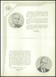 Page 7, 1955 Edition, Newport High School - Blunita Yearbook (Newport, PA) online yearbook collection