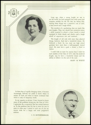 Page 8, 1955 Edition, Newport High School - Blunita Yearbook (Newport, PA) online yearbook collection