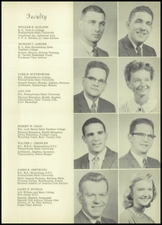 Page 11, 1959 Edition, Newport High School - Blunita Yearbook (Newport, PA) online yearbook collection