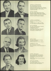 Page 12, 1959 Edition, Newport High School - Blunita Yearbook (Newport, PA) online yearbook collection