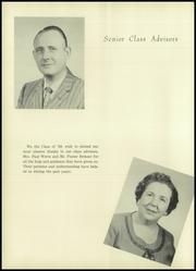 Page 16, 1959 Edition, Newport High School - Blunita Yearbook (Newport, PA) online yearbook collection