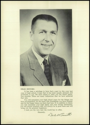 Page 8, 1959 Edition, Newport High School - Blunita Yearbook (Newport, PA) online yearbook collection