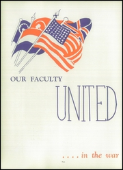 Page 14, 1944 Edition, Chartiers Houston High School - Charconge Yearbook (Houston, PA) online yearbook collection
