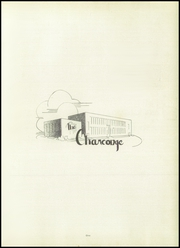 Page 5, 1944 Edition, Chartiers Houston High School - Charconge Yearbook (Houston, PA) online yearbook collection