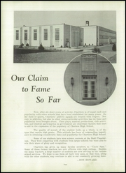 Page 6, 1944 Edition, Chartiers Houston High School - Charconge Yearbook (Houston, PA) online yearbook collection