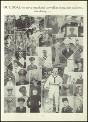 Page 9, 1944 Edition, Chartiers Houston High School - Charconge Yearbook (Houston, PA) online yearbook collection