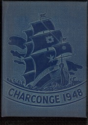 1948 Edition, Chartiers Houston High School - Charconge Yearbook (Houston, PA)