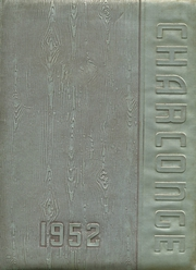 1952 Edition, Chartiers Houston High School - Charconge Yearbook (Houston, PA)