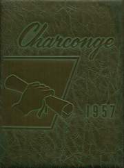 Page 1, 1957 Edition, Chartiers Houston High School - Charconge Yearbook (Houston, PA) online yearbook collection