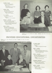 Page 11, 1957 Edition, Chartiers Houston High School - Charconge Yearbook (Houston, PA) online yearbook collection