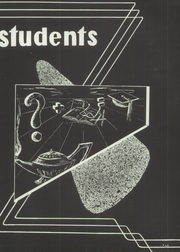 Page 17, 1957 Edition, Chartiers Houston High School - Charconge Yearbook (Houston, PA) online yearbook collection