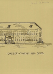 Page 3, 1957 Edition, Chartiers Houston High School - Charconge Yearbook (Houston, PA) online yearbook collection