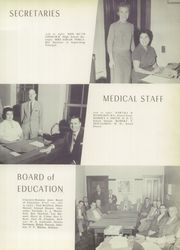 Page 13, 1958 Edition, Chartiers Houston High School - Charconge Yearbook (Houston, PA) online yearbook collection