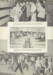 Page 14, 1958 Edition, Chartiers Houston High School - Charconge Yearbook (Houston, PA) online yearbook collection