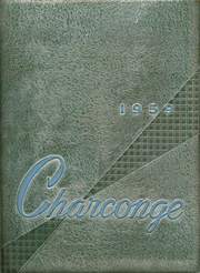 1959 Edition, Chartiers Houston High School - Charconge Yearbook (Houston, PA)