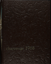 1968 Edition, Chartiers Houston High School - Charconge Yearbook (Houston, PA)