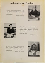Page 13, 1942 Edition, John Bartram High School - Trailmarker Yearbook (Philadelphia, PA) online yearbook collection