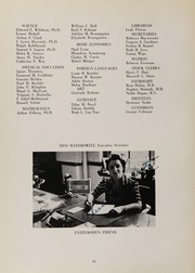Page 16, 1942 Edition, John Bartram High School - Trailmarker Yearbook (Philadelphia, PA) online yearbook collection