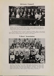 Page 17, 1942 Edition, John Bartram High School - Trailmarker Yearbook (Philadelphia, PA) online yearbook collection