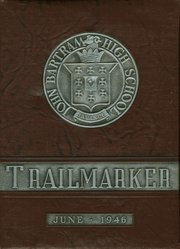 Page 1, 1946 Edition, John Bartram High School - Trailmarker Yearbook (Philadelphia, PA) online yearbook collection