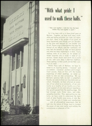 Page 11, 1946 Edition, John Bartram High School - Trailmarker Yearbook (Philadelphia, PA) online yearbook collection