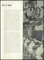 Page 15, 1946 Edition, John Bartram High School - Trailmarker Yearbook (Philadelphia, PA) online yearbook collection
