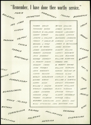 Page 9, 1946 Edition, John Bartram High School - Trailmarker Yearbook (Philadelphia, PA) online yearbook collection