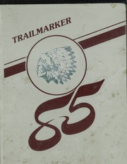1985 Edition, John Bartram High School - Trailmarker Yearbook (Philadelphia, PA)