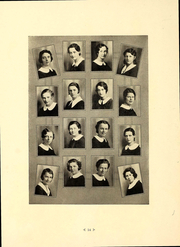 Page 12, 1931 Edition, Villa Maria Academy - Trumpet Yearbook (Erie, PA) online yearbook collection