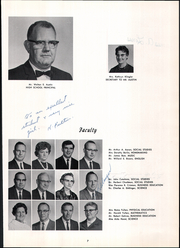 Page 11, 1967 Edition, Keystone High School - Key Yearbook (Knox, PA) online yearbook collection