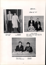 Page 16, 1967 Edition, Keystone High School - Key Yearbook (Knox, PA) online yearbook collection