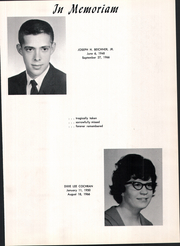 Page 7, 1967 Edition, Keystone High School - Key Yearbook (Knox, PA) online yearbook collection