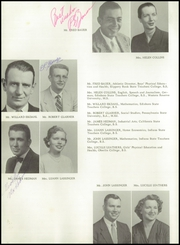 Page 14, 1959 Edition, Eisenhower High School - Lance Yearbook (Russell, PA) online yearbook collection